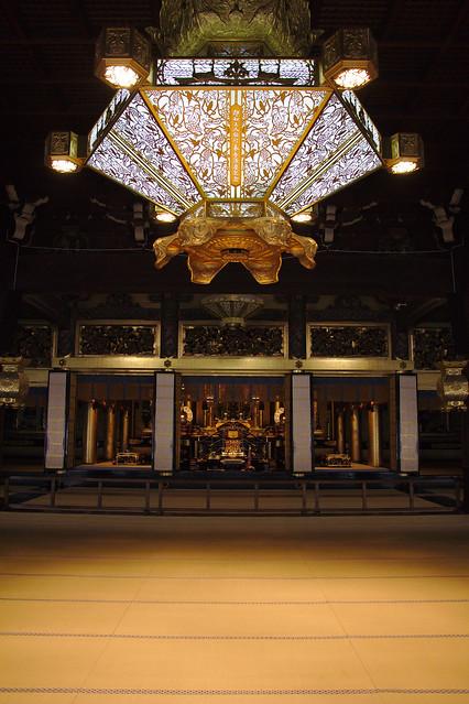 0956 - Templo de Nishi Hongan-ji