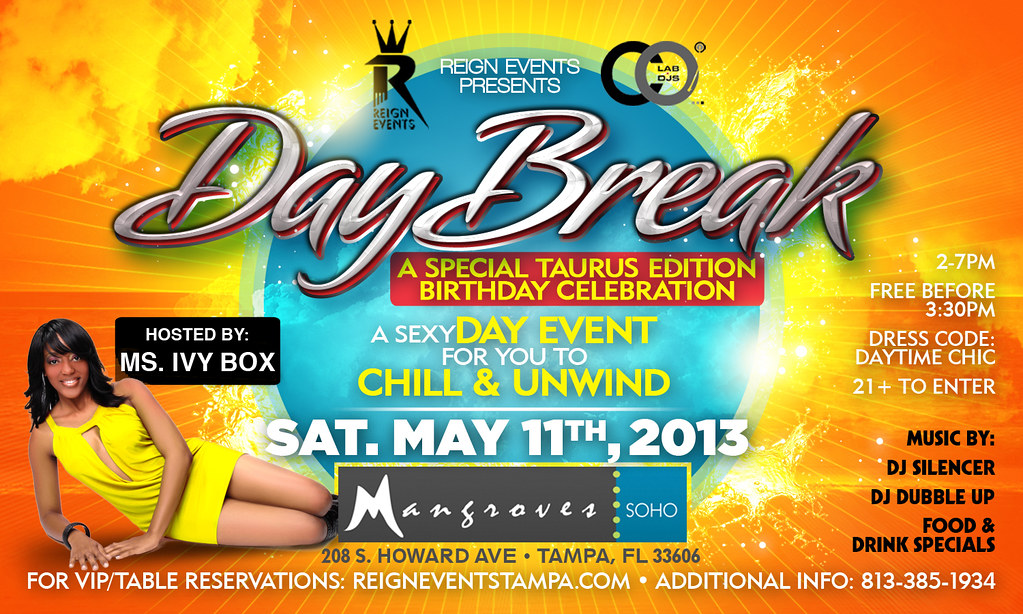 Day Break Flyer Reign Events Revised copy