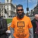 Sheikh Suliman Ghani calls for the release of Shaker Aamer from Guantanamo