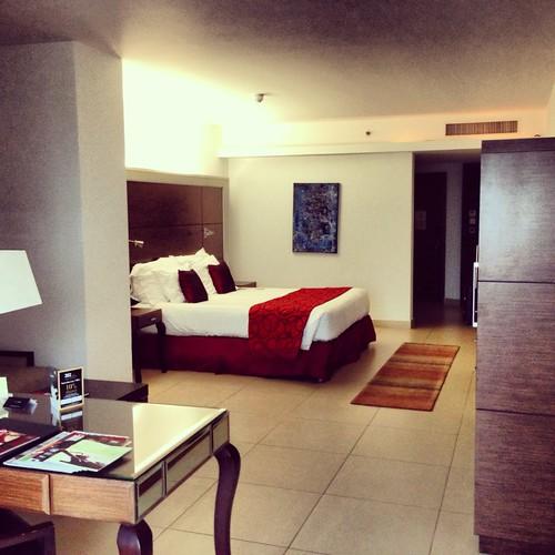 The Palace Hotel, Sliema