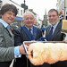 Additional Funding for Revitalisation of Enniskillen Town Centre - 26 April 2013