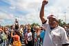 Caravana à Brasília: Ato contra a intervenção na Geap, na sede da instituição, dia 25 de abril/2013