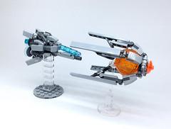 LEGO R-TYPE