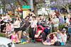Crowd snapshot - Jacaranda Parade 2015