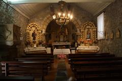 Igreja de São Julião Mártir em Pêro Soares, Guarda