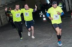 Nočním Brnem proběhne v září tisícovka běžců