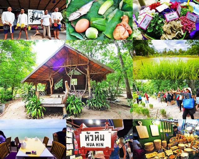 泰國華欣 旅遊景點