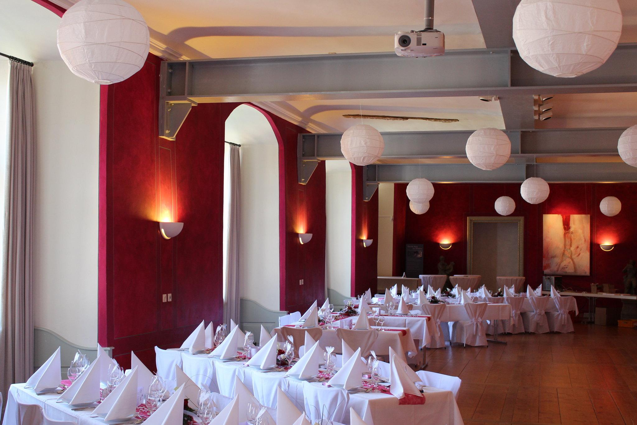 Roter Saal2016 Hochzeit