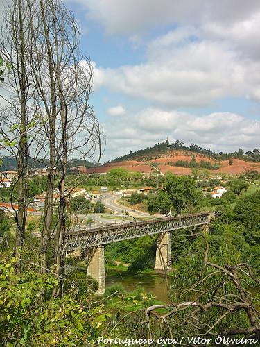 Ponte da Portela - Coimbra - Portugal