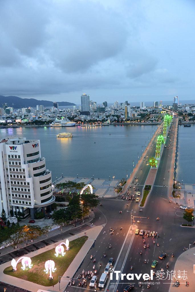 越南河内兰比恩酒店 Lan Vien Hotel Hanoi (36)