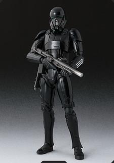 S.H. Figuarts 《星際大戰外傳: 俠盜一號》「死亡兵」Death Trooper