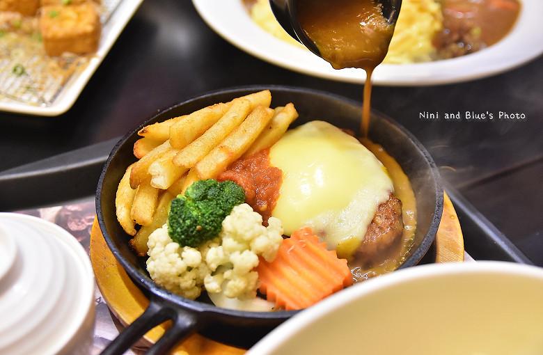 台中咖哩Mr.38一中街簡餐18