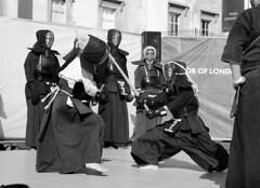 Wakaba Kendo Club at Japan Matsuri 2016 4