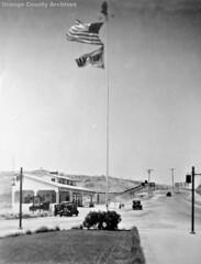 Coast Highway at Street of the Blue Lantern, 1929
