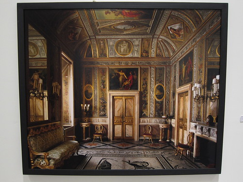 Massimo Listro: Palazzo Altieri a Roma