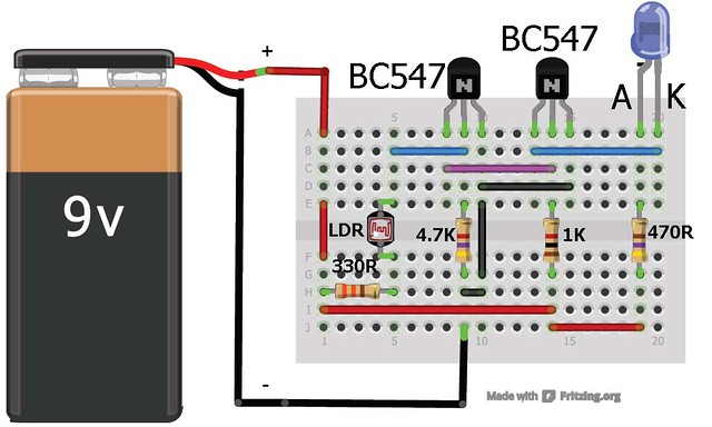 41 LED Flasher Circuit Using 555 IC further Flashing Leds Cd4017 additionally Watch besides How To Make Simplest 15v Bluewhite Led together with Pp 1h0 953 227. on led flasher circuit diagram