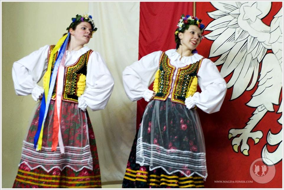 2012 09 02_Magda i Tomek Dookola Swiata_Dom Polski_DSC_0391