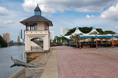 Kuching - Sarawak, Borneo
