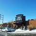 Jack Astor's - the outside