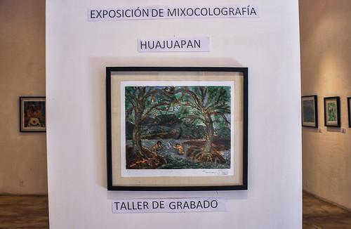 Huajuapan - Museo (01)