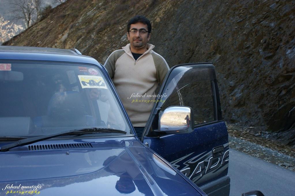 Muzaffarabad Jeep Club Neelum Snow Cross - 8469342224 d394bf75f6 b