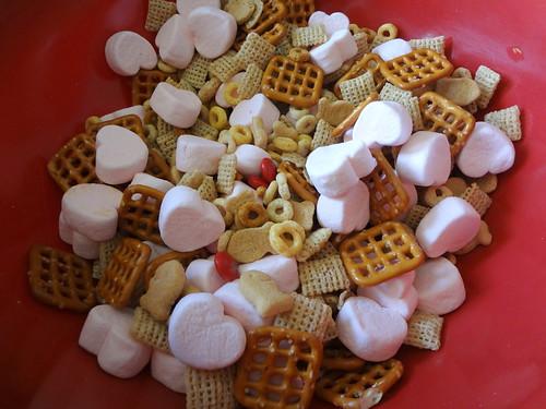 Valentine snack 4