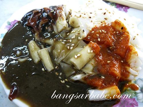 Kwai Lock - Chee Cheong Fun