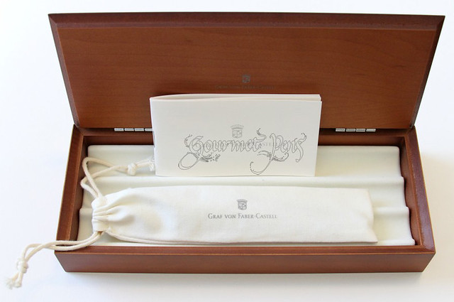 Graf Von Faber-Castell Packaging