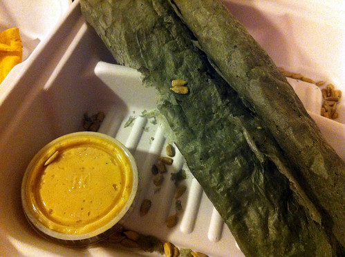 La Posada - Piki and Hummus (to go)