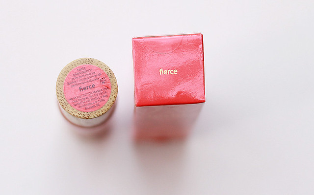 tarte fierce 3