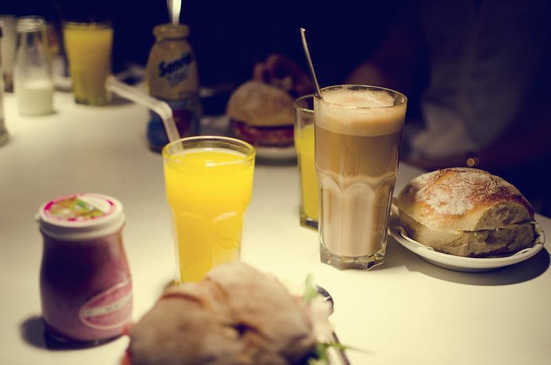Frukostklubben och pressfrukost