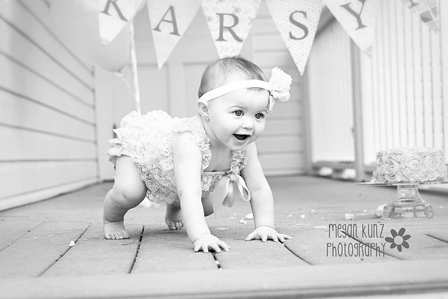 Waco Texas Photographer Megan Kunz Photography Karsyn 1 Year 17-2blog