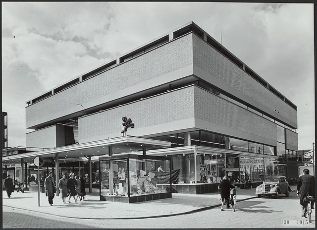 Galerie Modernes 1