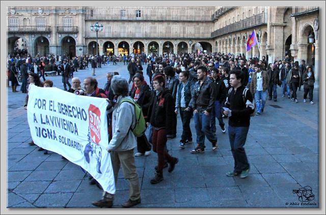 2 Stop desahucios Salamanca