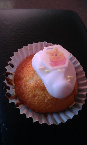Arran's cake by xxx zos xxx