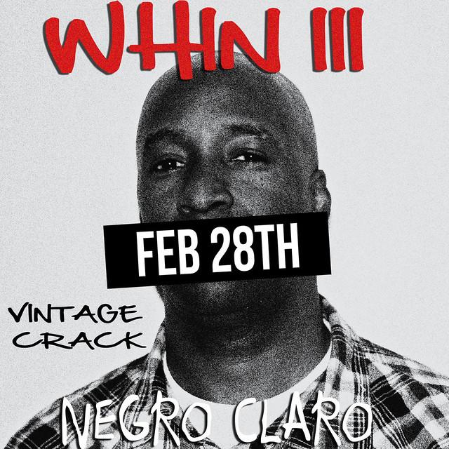 Vintage Crack