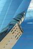 Henninger Turm Reflexion