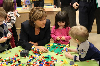 Premier unveils B.C. Early Years Strategy