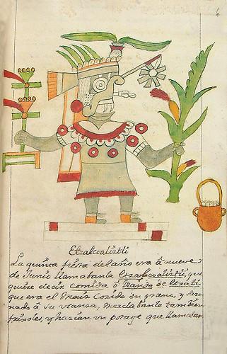 008-Quinta fiesta Etzalcoliztli-Códice Veitia- Biblioteca Virtual Miguel de Cervantes