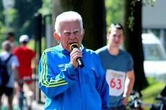 Nedožité jubileum legendy českého běhu připomíná nová Termínovka