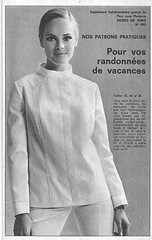 French Chic 1960's