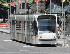 D1 tram