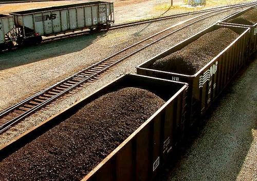 Американцы создали экологически чистый способ извлечения энергии из угля