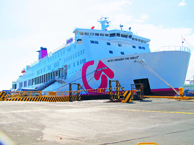 2go travel philippines If you want to take a ferry to boracay, you can do it with 2go travel however, there is a minor twist in the trip it leaves from batangas not manila.