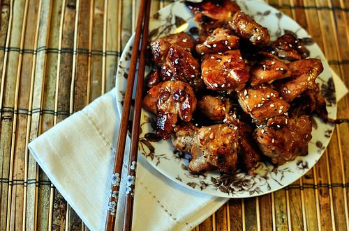 Chicken Bulgogi 1
