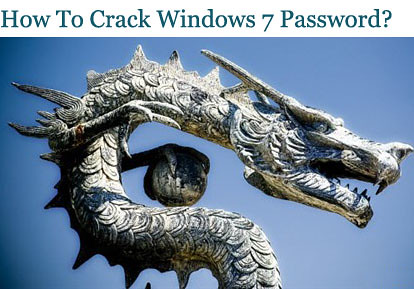 Windows 7 password cracker