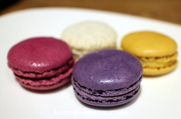 MAD-Food-Macarons