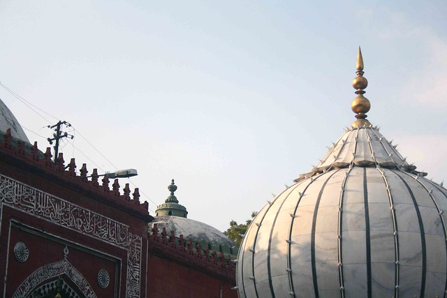 City Notice – Urs, Hazrat Nizamuddin Dargah