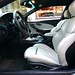2006 BMW M6 V10 Silver on Black and Cream White Leather in Beverly Hills @porscheconnection P3912A 797