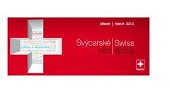 Vybrané akce Švýcarského jara 2013